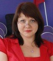Оксана Воронина